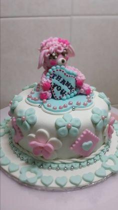 AeroplaneTrainCars Cake By Cake It With Barbara - Birthday cake barbara