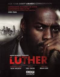 bbc luther - Google Search