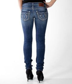 Love these skinny jeans by Big Star!