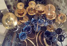 #Repost @paraplegic_drummer #drumsview#drums#drumkit#drumset#percussion#drummer#percussionist#musician#drumstick#drum#drumming#drumlife#drumslife#drumporn#drumstagram#cymbals#vintagedrums#customdrums#drumsticks#lovedrums#instaview#art#rhythm#tempo#view#music#drumfam#instadrums#drumsfromabove by drumsview