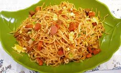 Indonesian Food, Vegetable Recipes, Recipies, Food And Drink, Menu, Homemade, Vegetables, Ethnic Recipes, Foods