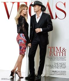 Faith Hill ✾ & Tim McGraw