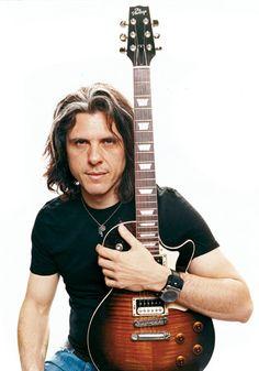 Alex Skolnick lead guitarist of the rock band, Testament, is of Polish Jewish descent.
