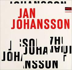 Swedish jazz, Tor Alm 1961