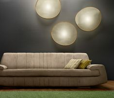 General lighting | Suspended lights | Chips Hanging Lamp. Check it out on Architonic
