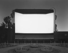 """gelatin silver print, 47"""" x 58-3/4"""" (119.4 cm x 149.2 cm), Edition of 5, © Hiroshi Sugimoto, courtesy Pace Gallery; Photo courtesy the artist and Pace Gallery"""