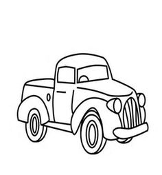 21 best truck ideas likes images classic pickup trucks vintage 1970 Ford Truck image result for little blue truck coloring sheet truck coloring pages coloring sheets coloring