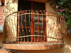 KOVÁCSOLTVASGALÉRIA - Lépcsõ, kovácsoltvas kerités, kovácsoltvas kapu, kovácsoltvas korlát.