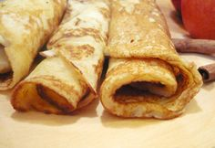 Chimichanga, Food To Make, Pancakes, Deserts, Food And Drink, Sweets, Favorite Recipes, Meals, Ethnic Recipes