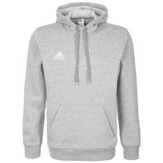7daedefe85da Ανδρικά casual ρούχα · Φούτερ Adidas COREF HOODY - S22336 Παραγωγικότητα