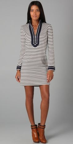 tory burch...not diggin the shoes but the dress screams me!!!!!!!!!!!!!!!