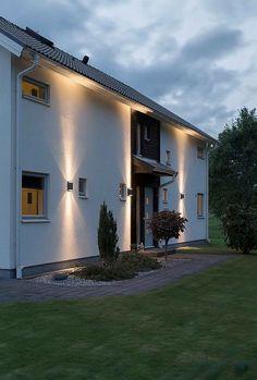 Buitenverlichting wandlamp terras tuin buiten lamp voor muur deur schuur of tuin huisje - Huis modena ...