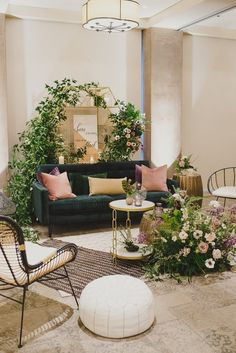 This Laguna Beach wedding had the coziest reception lounge space Lounge Party, Wedding Lounge, Wedding Seating, Wedding Decor, Wedding Reception, Lounge Seating, Lounge Areas, Wedding Trends, Wedding Ideas