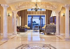 Mediterranean Living Room - Come find more on Zillow Digs!