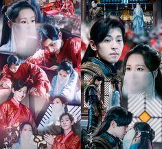 Drama Series, Tv Series, Aladdin, Dramas, Idol, Korean, China, Film, Anime
