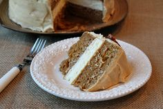 Pumpkin Cheesecake Cake 1