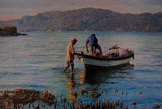 Mustafa Sekban -Turkish painter http://www.trekearth.com/gallery/Middle_East/Turkey/Aegean/Mugla/Bodrum/photo938341.htm  Exhibition through the eyes of KemaLMerT