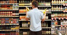 Tieto 10 potraviny sa považujú za zdravé, no v skutočnosti nimi nie sú