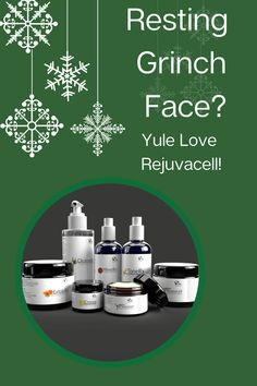 Get photo ready for Christmas! The Rejuvacell skin care kit is the perfect, peptide packed, organic regimen for glowy, beautiful skin. Spoil yourself or gift to a skin care fanatic. Spoil Yourself, Natural Skin Care, Cleanser, Health And Beauty, Skincare, Organic, Kit, Christmas, Beautiful