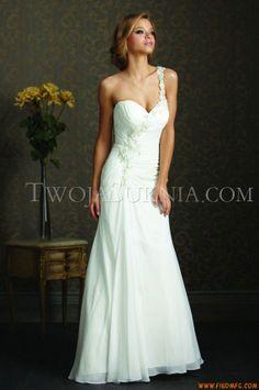 Vestidos de noiva Allure 2515 Romance