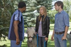Heartland - 5x08 - Nothing for Granted