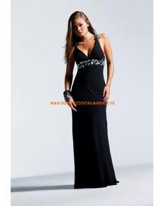 Belle robe glamour ivoire verte pas cher pailleté mousseline robe de soirée 2013