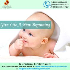 A #child completes the #family and your heart. International Fertility Centre offer #IVF #TREATMENTS to make your dreams come true of having a Happy Family.  Visit:http://goo.gl/jCfILi  #IVF #Surrogacy #Agency #INDIA #Delhi