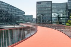 Galeria de Bicycle Snake / DISSING+WEITLING Architecture - 13