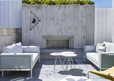 Clovelly House II by Madeleine Blanchfield Architects – casalibrary