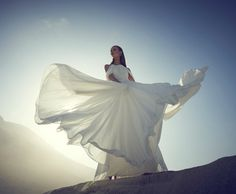 ♥ Gown by Ralph Lauren (Urodziny Kasi. :))