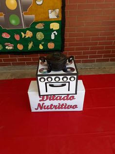 1, Creative, School, Activities, Creativity, Food Items