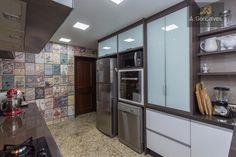 Apartamento localizado no bairro Água Verde, Curitiba. Código AP0350