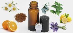 Faire soi-même un applicateur a bille pour l'aromathérapie c'est facile et pratique. Fabriquer un roll-on pour huiles essentielles avec recettes de mélanges adaptées.