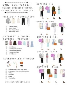 dress business casual best outfits - business-casualforwomen.com