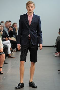 Junya Watanabe | Spring 2013 Menswear Collection | Style.com