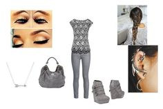 """""""Tina in the sky with Diamonds"""" by avalonrose1 on Polyvore"""