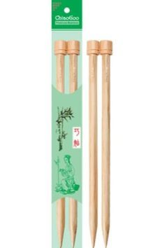 ChiaoGoo 13 Inch cm) Single Point Wooden Knitting Needles (Sizes 17 to Wooden Knitting Needles, Needles Sizes, Larger, Etsy, Amp, Blog, Products, Blogging, Gadget