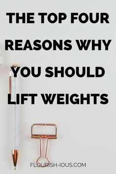 Lifting weights will get you the results that you want in the gym. Bodybuilding has been something that women used to frown upon but many women should realize that with good nutrition bodybuilding workouts a good nutrition routine will give you the gym results that you want. Click through for motivation as to why you should go lift weights right now