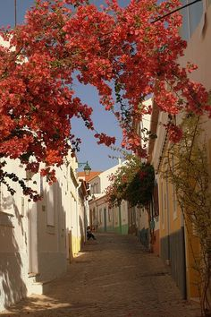 Algarve -PORTUGAL, my absolute favorite place on this world.