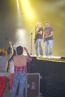 Hombres G - Concierto en La Granja