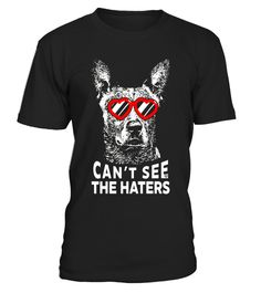 "# Cattle Dog Shirt Can't See The Haters Funny Dog Lovers Tee .  Special Offer, not available in shops      Comes in a variety of styles and colours      Buy yours now before it is too late!      Secured payment via Visa / Mastercard / Amex / PayPal      How to place an order            Choose the model from the drop-down menu      Click on ""Buy it now""      Choose the size and the quantity      Add your delivery address and bank details      And that's it!      Tags: Coolest Australian…"