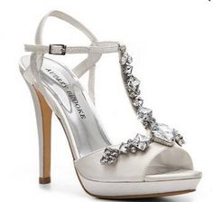 7061741d408f 92 Best Wedding   Bridal Shoes images in 2019