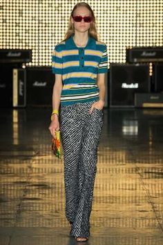 House of Holland Spring 2015 Ready-to-Wear Fashion Show: Complete Collection - Style.com
