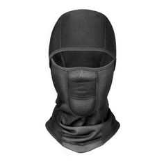 efa7af2501 7.82 29% de DESCUENTO|Aliexpress.com: Comprar De lana de invierno cálido de  cara completa cubierta Anti polvo impermeable a prueba de viento cara  máscara ...