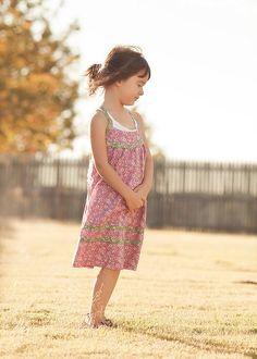 Liberty of London dress