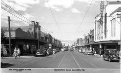 Glenferrie Road, Malvern