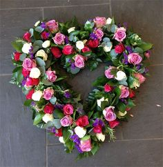 Everything Rosy LTD - Funerals Funeral Flowers, Floral Wreath, Wreaths, Home Decor, Floral Crown, Decoration Home, Door Wreaths, Room Decor, Deco Mesh Wreaths