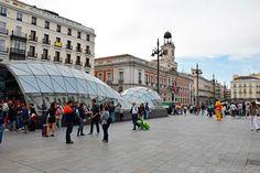 観光に便利でコスパ良し!マドリードのおすすめホテル12選 | TABI JOZU Madrid Hotels, Louvre, Building, Travel, Viajes, Buildings, Destinations, Traveling, Trips