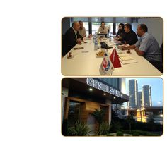 ISTANBUL INTERNATIONAL SALES CENTER