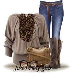 trendy college outfits, Casual Smart wear for trendy girls http://www.justtrendygirls.com/casual-smart-wear-for-trendy-girls/